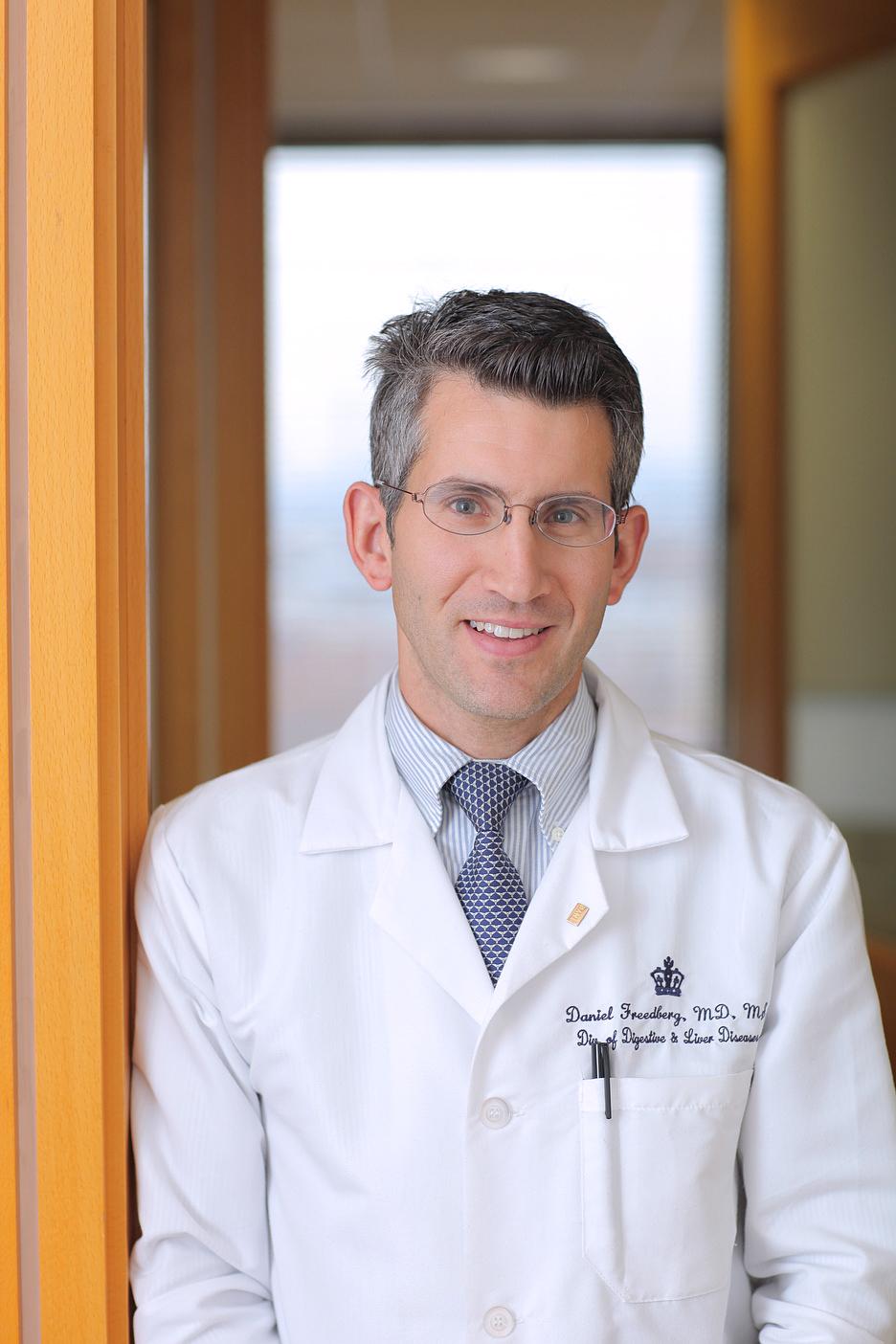 Columbia Digestive and Liver Disease_November 13, 2014 Photographs: John Abbott