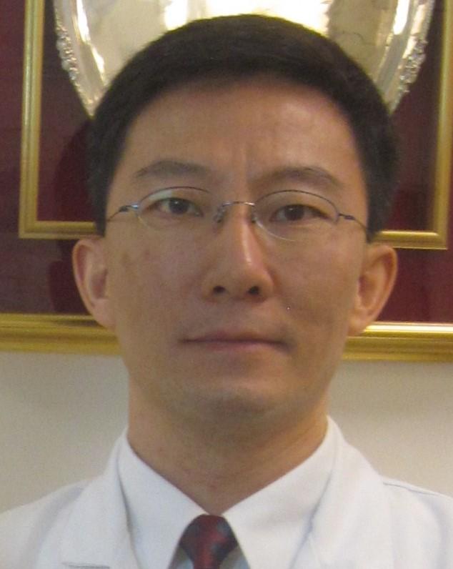 Xu Yang_20190507